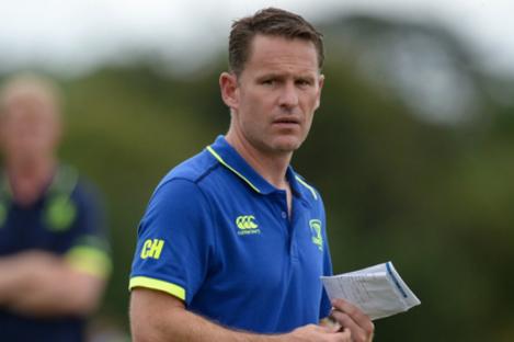 Higgins joins Leo Cullen's coaching staff.