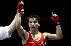 Meet Ireland's Olympic team: Michael Conlan