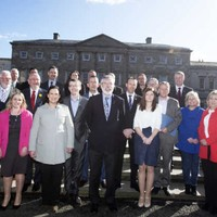 Sinn Féin's TDs are in line to earn up to €50,000 extra a year