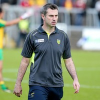 Bringing Kilkenny into the Dublin defence and a trick up Gallagher's sleeve