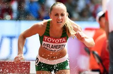 Meet Ireland's Olympic team: Kerry O'Flaherty