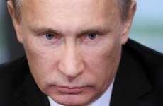Putin's United Russia party may lose two-thirds majority