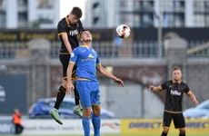 As it happened: Dundalk v BATE Borisov, Champions League third qualifying round second leg