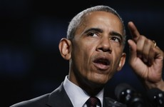 Obama says Trump is 'unfit' and 'woefully unprepared' to be president