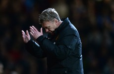 David Moyes: I was unfairly treated at Manchester United