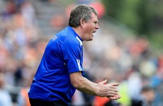 Cavan on hunt for new senior football manager after departure of Hyland