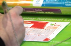 Someone in Cork has two days to claim a €381,863 lotto prize