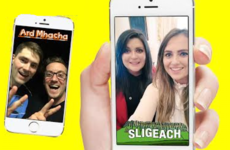 Snapchat filters as Gaeilge could be on the way very soon