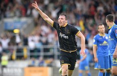 Watch: The goals that sent Dundalk into Champions League dreamland
