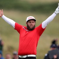Animal rights activists urge Andrew 'Beef' Johnston to change his nickname to 'Tofu'