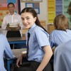 Calls for changes to school uniforms to ease sting on parents' pockets