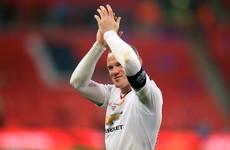 Wayne Rooney's testimonial will be streamed live on Facebook tonight