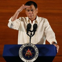 Six Filipinos shot dead as part of president Duterte's war on drugs