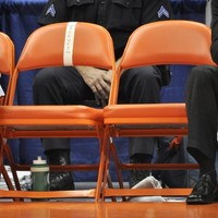 Syracuse fires assistant basketball coach amid molestation allegations