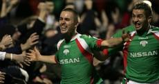 'European games were best nights of my career': US-based Liam Kearney on Cork City's task