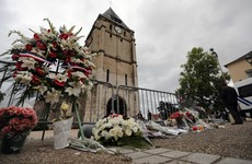 French Muslims won't bury priest killer Adel Kermiche, so his body may end up in Denmark