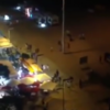 Flashmob organised by German women spreads terror panic in Spain