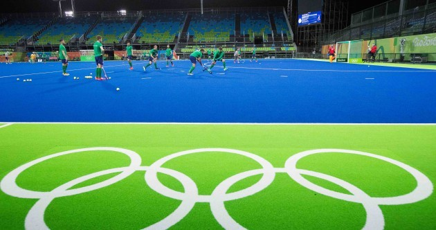 'This is what we've been pushing for': Irish hockey is finally having its Olympic moment