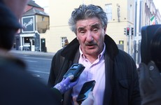 """Not all people in prostitution are exploited"" - John Halligan defends stance on legalising sex work"