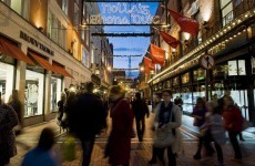Retail sales remain at lowest point since recession hit