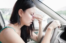 Reduce car sickness with these easy tips