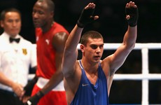 Russian boxers cleared to fight at Rio 2016
