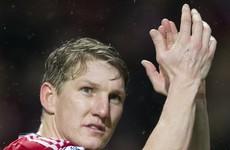 Schweinsteiger should 'seek penalty' for Jose Mourinho - FIFPro board member