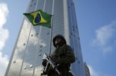 Irish security expert on Rio's terrorist threat: 'Preparations are very poor'