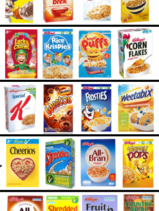 The Definitive DailyEdge.ie Hierarchy of Irish Cereals