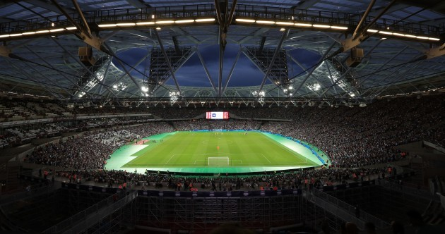 West Ham at home already, Europa woe for Portugal's Euro 2016 hero