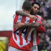 Irish Eye: Delap and Whelan get Stoke back to winning ways