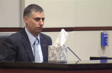 Jury recommends two-and-a-half year sentence for police officer who killed unarmed black man