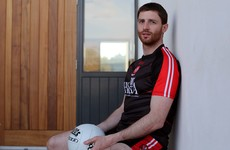 Ex-Derry captain retires after 13 seasons with senior football squad