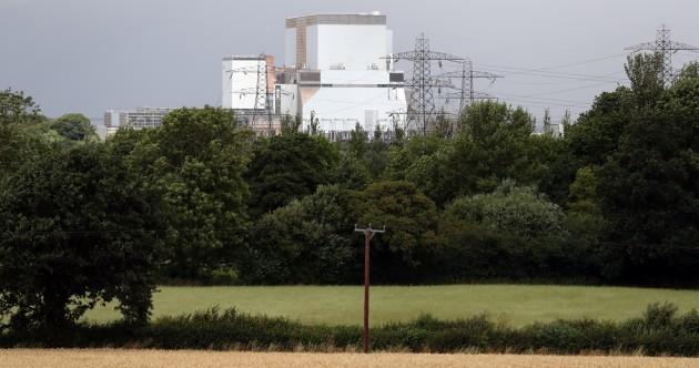 Explainer: Why are people worried about a nuclear power plant being built 250km from Ireland?