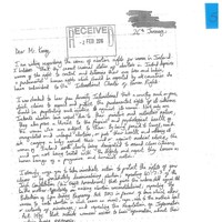 For and against: The letters Irish people have written to the Taoiseach about abortion