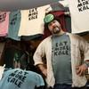Folk artist sued for copyright infringement... by chicken chain