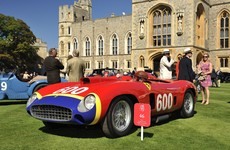 Going, going... GONE! The most expensive cars ever sold at auction