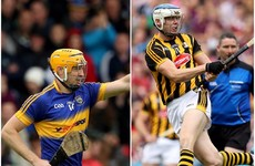 The 2016 August All-Star hurling awards go to…