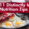11 Distinctly Irish Nutrition Tips
