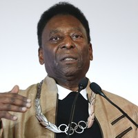Brazil footballing legend Pele can't light Olympic cauldron due to poor health
