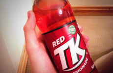 Here's why red lemonade is the Irish fizzy drink worth travelling for