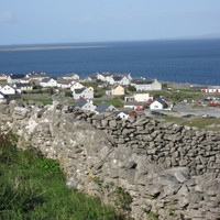All at sea: Two Aran Islands will be without power for the weekend