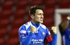 Last-gasp Greene goal denies Drogs and sustains Limerick's unbeaten run