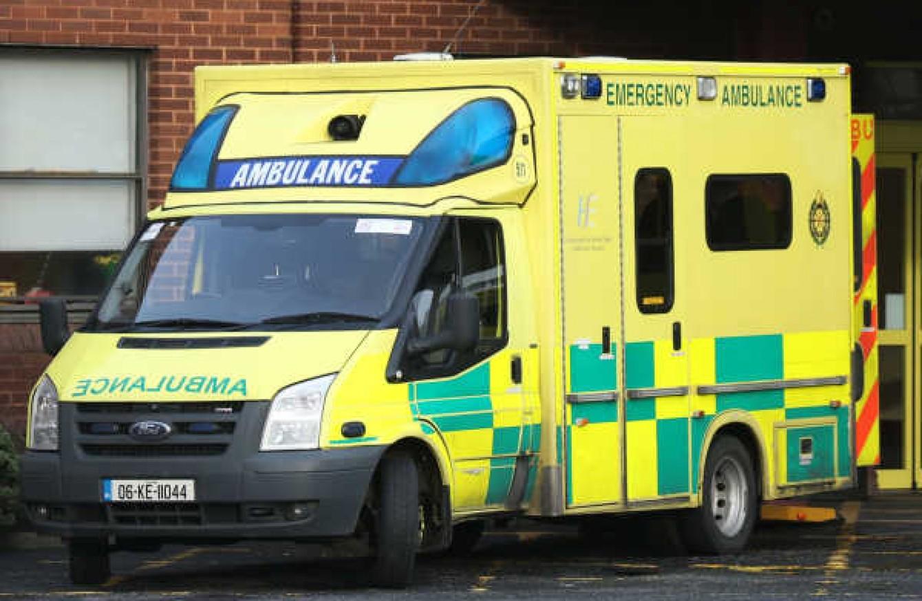 Dublin paramedic dating