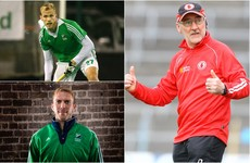 From Rio to Croker, today is going to be a huge day for the Harte family