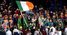 Dia dhaoibh! Paddy Barnes leads Team Ireland into the Rio 2016 Olympic Games