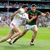 As it happened: Tyrone v Mayo, All-Ireland football championship quarter-final