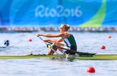 Ireland's Sanita Puspure produces strong performance to qualify for Olympic quarter-final