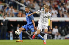 Remember wonderkid Martin Odegaard? He could be heading for the Premier League