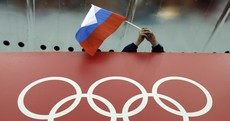 International Paralympic Committee issues outright ban on Russian athletes for this month's Games